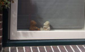 Teddyberen spotten: een creatief initiatief voor kinderen én volwassenen.